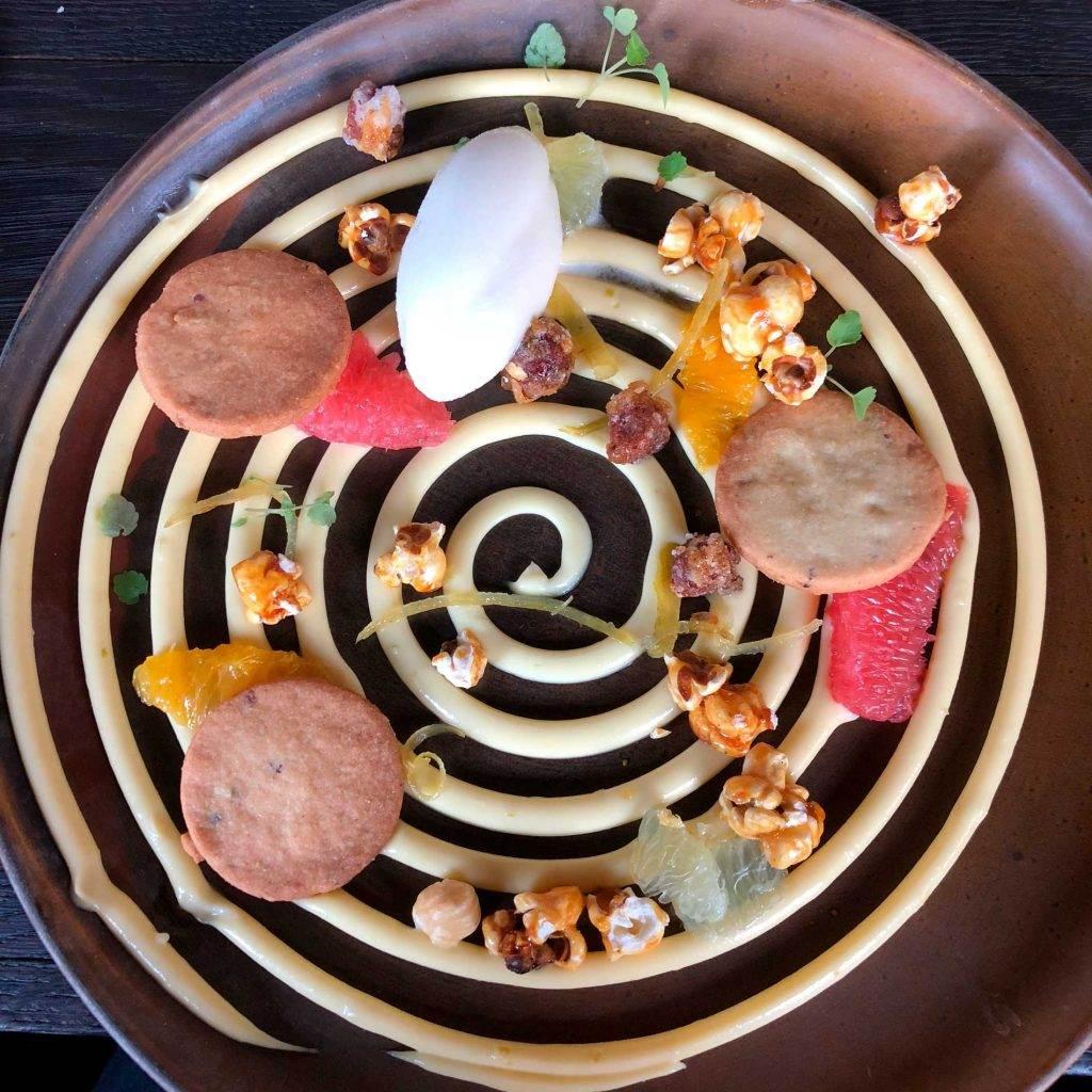 French dessert, patisserie, gourmet, maisons de lea, honfleur