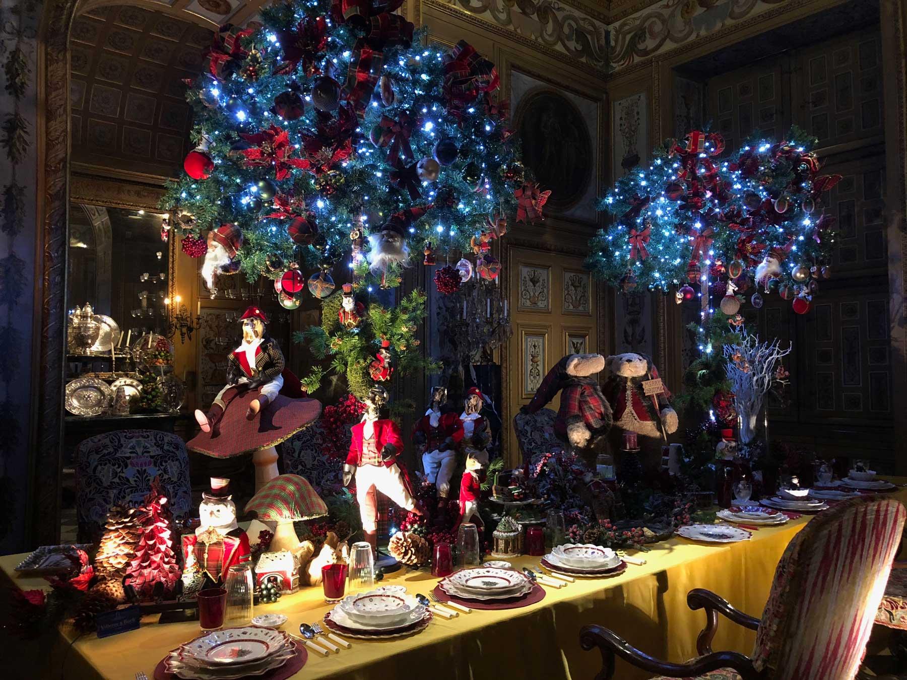 vaux-le-vicomte-christmas-table