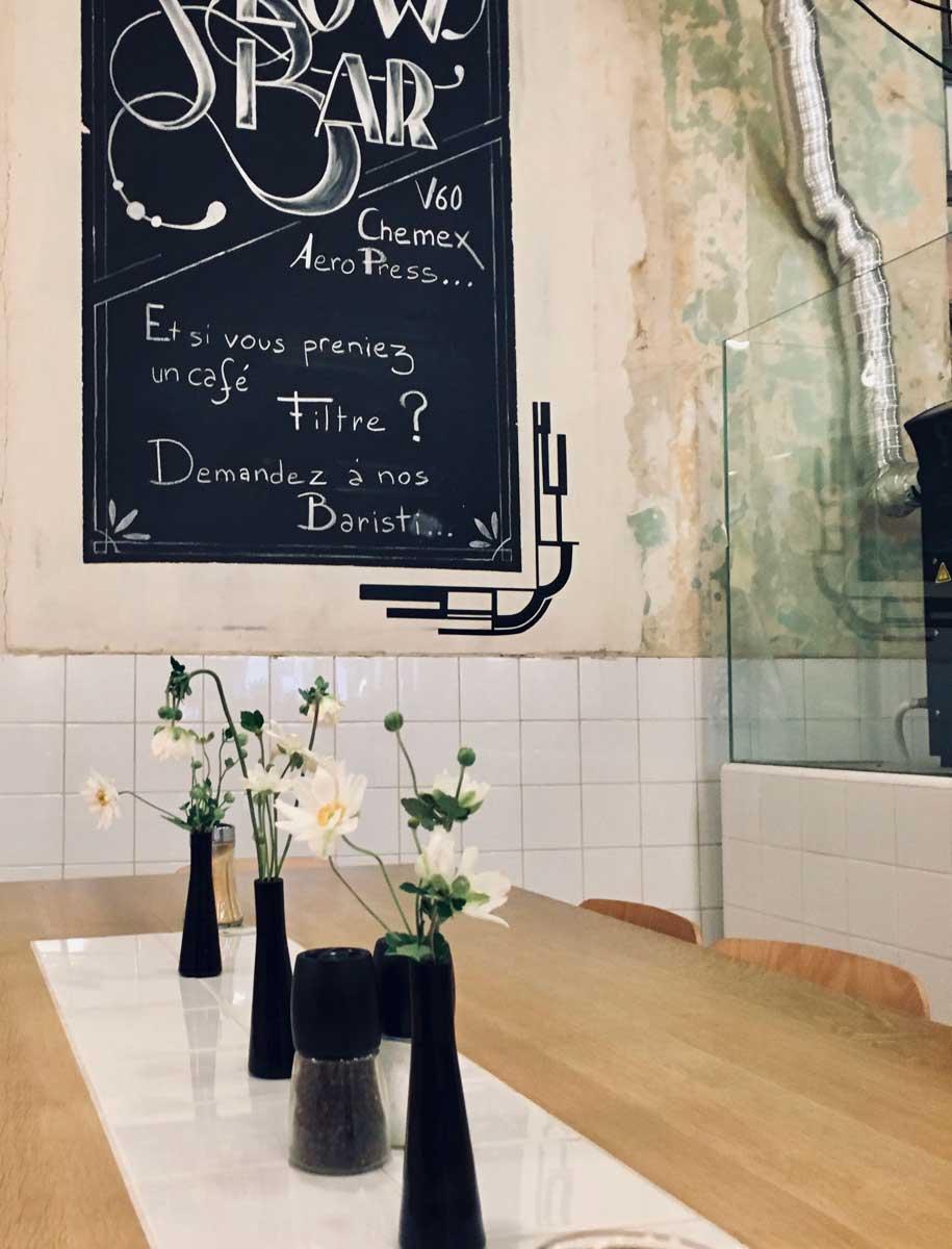 cafe coutume paris rue de babylone
