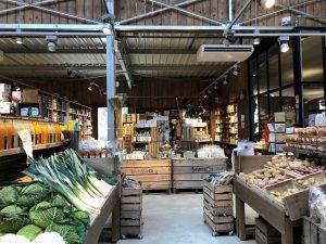 french farmshop