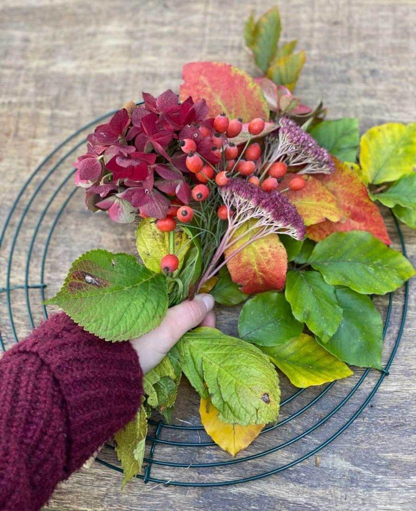 Autumn-wreath-tutorial-18-bis